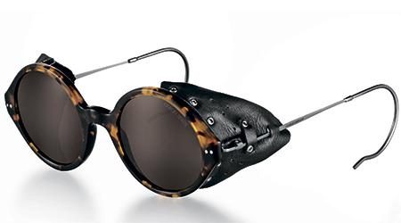 8. Круглые очки с закругленными дужками, Giorgio Armani, 19 800 р.