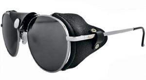 3. Черные металлические очки, Alpine Club, 1 835 р.