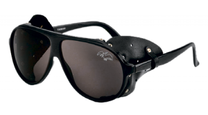 7. Очки-авиаторы Glacier Glasses, Airblaster, 660 р.