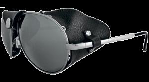 2. Черные металлические очки, Cerjo, 2 935 р.